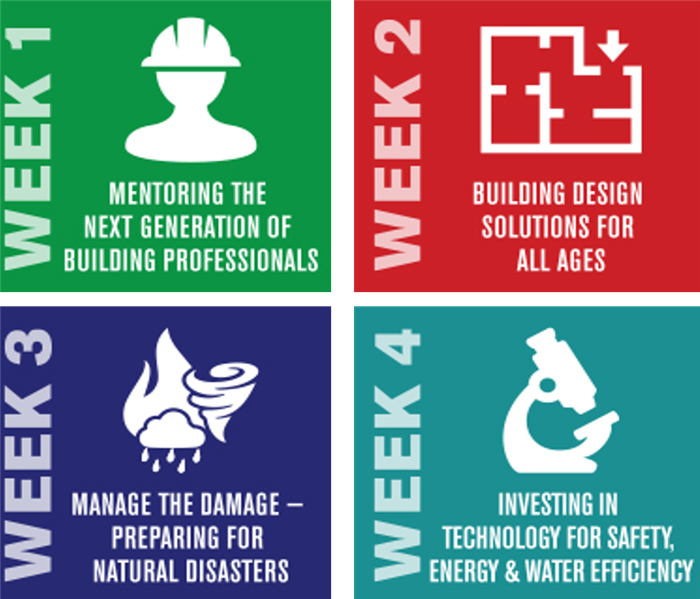 Commercial Building Safety Month Week 3!