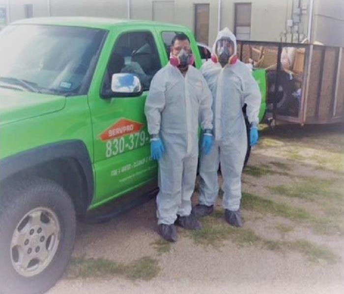 Biohazard Crime Scene Cleanup - We do it all.