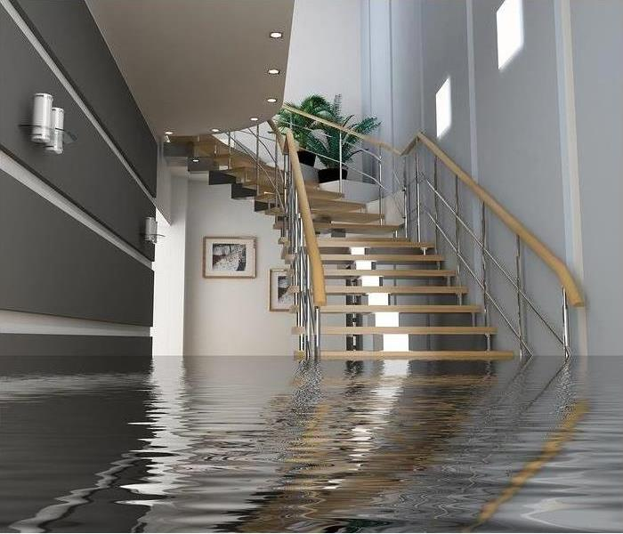 Water Damage Water Damage repair services