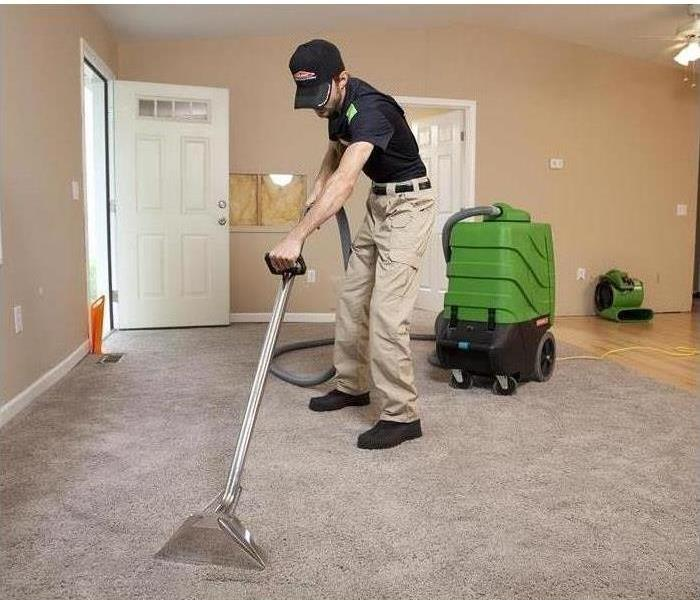 Commercial Commercial carpet cleaning is important.