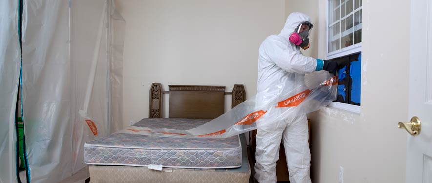 Seguin, TX biohazard cleaning