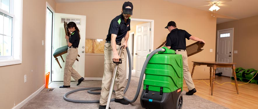 Seguin, TX cleaning services